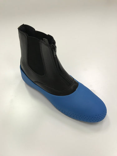 My Mouillere Boot Cover - Blue