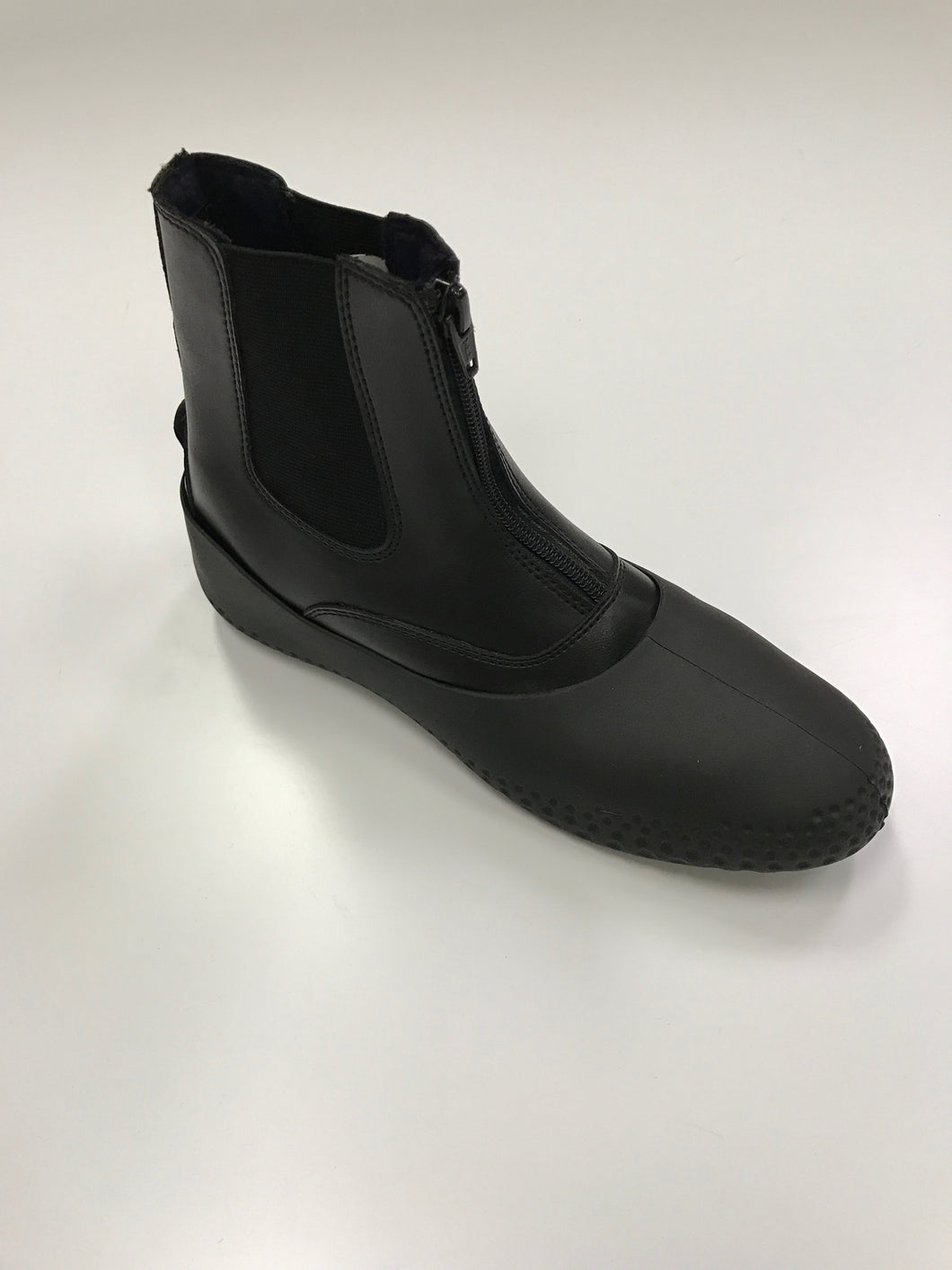 My Mouillere Boot Cover - Black