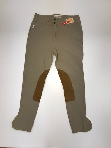 The Tailored Sportsman Trophy Hunter Breech - Mid Rise Front Zip - 1963