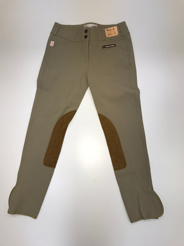 The Tailored Sportsman Trophy Hunter Breech - Low Rise Front Zip - 1967