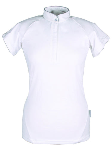 Horseware Sara Competition Top Short Sleeve