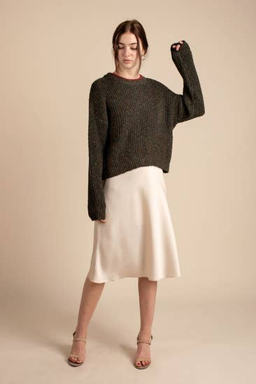 The Elodie Sweater