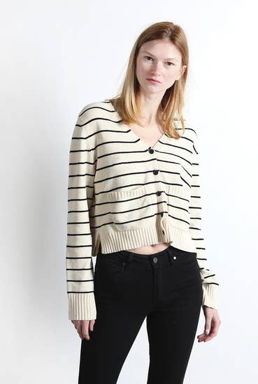 The Elyse Sweater