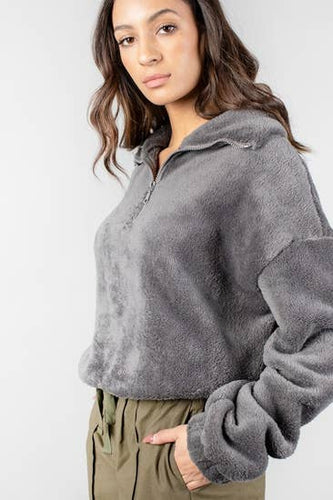 The Ricki Pullover Sweater