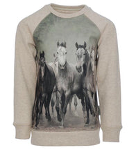 Horseware Kids Sweatshirt