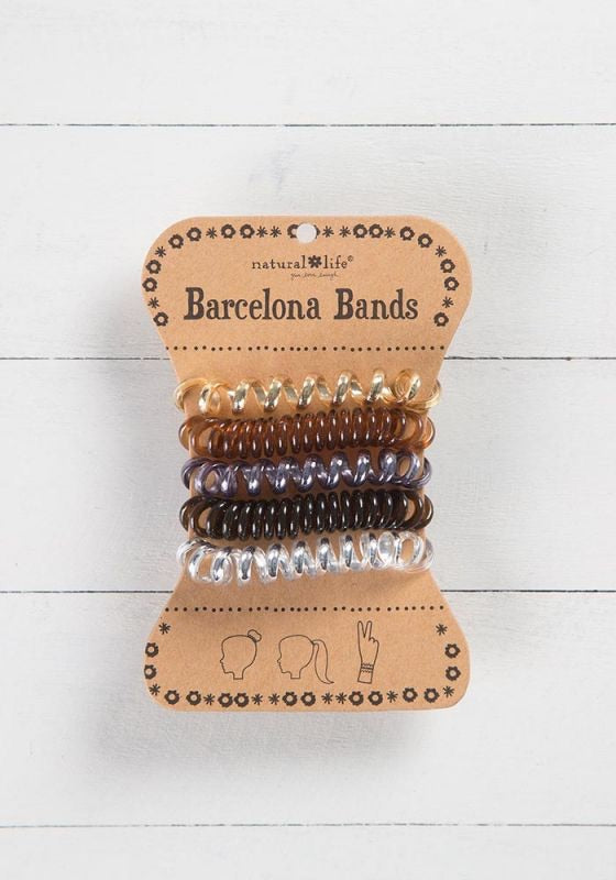 Barcelona Hair Bands