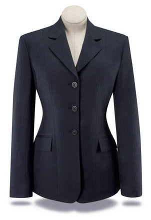 RJ Classics - Ladies R.J. Collection Devon Herringbone Show Coat