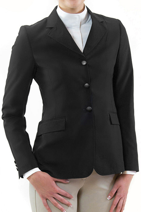 RJ Classics Ladies Sydney Coat - Black