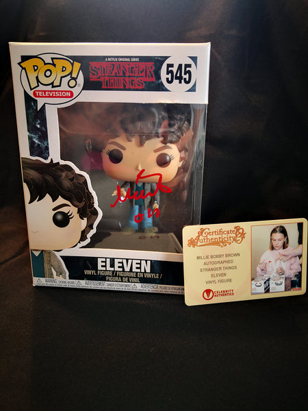 Stranger Things -  Eleven 11