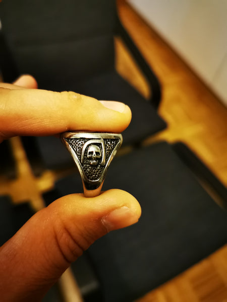 Prop Sons of Anarchy - Bague
