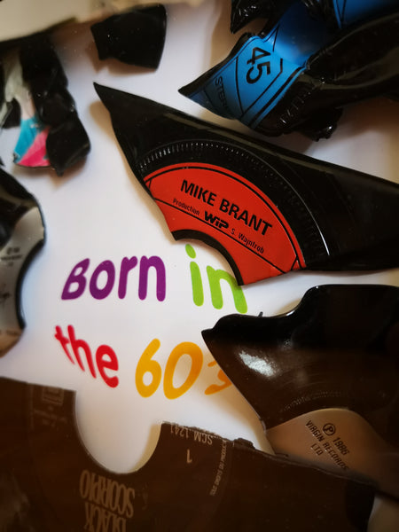 Born in the 60s