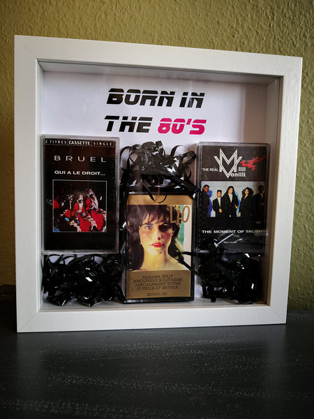 Born in the 80s 2