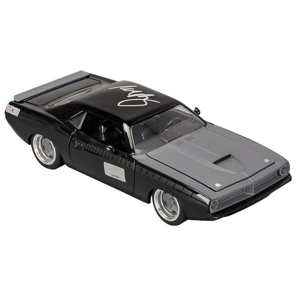 Fast & Furious - Voiture Playmouth Barracuda