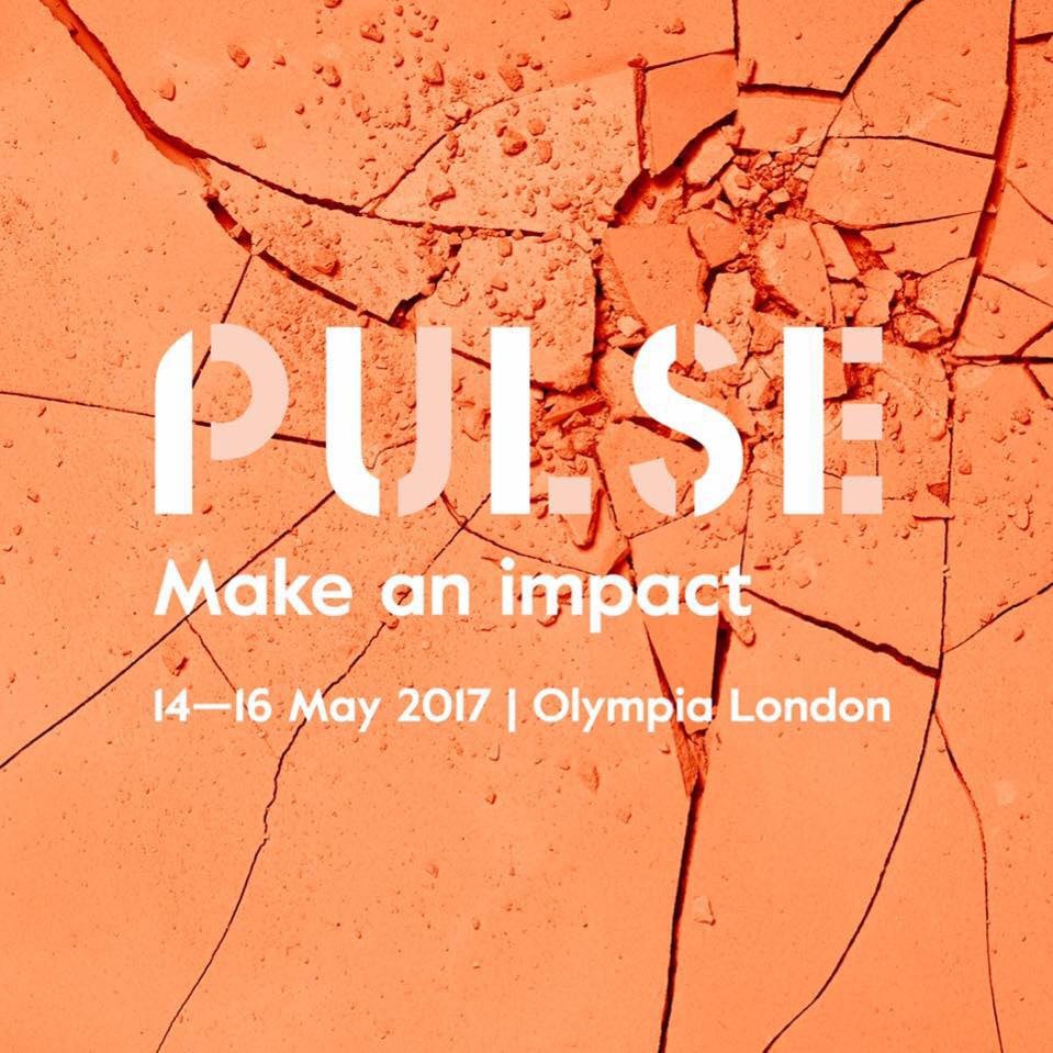 Poet & Painter at Pulse 2017
