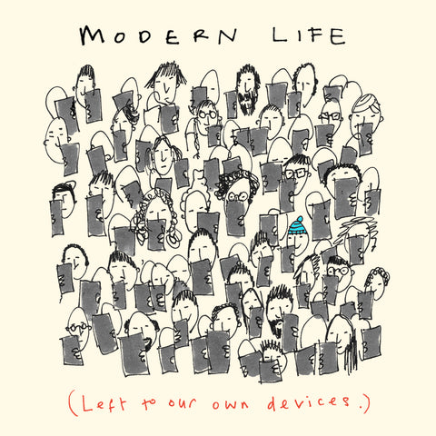 Modern Life/Devices FP211Poet & PainterCards