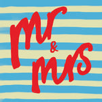 Mr and Mrs FP79Poet & PainterCards