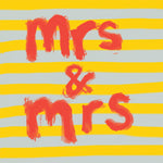 Mrs and Mrs FP71Poet & PainterCards
