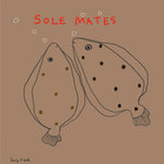 Sole Mates FP82Poet & PainterCards
