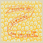 'Sunshine and Smiles' Greetings, Studio