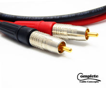Belden 1505F Superior Quality/ High Flex Studio Grade RCA Stereo Cables
