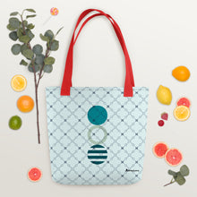Load image into Gallery viewer, Summer Tote bag