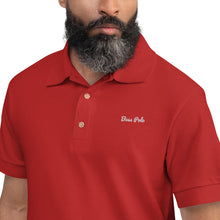 Load image into Gallery viewer, Boss Embroidered Polo Shirt