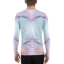 Load image into Gallery viewer, Splash Men's Rash Guard
