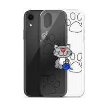 Load image into Gallery viewer, iPhone Cat Case