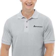 Load image into Gallery viewer, Classic HypedCampus Embroidered Polo