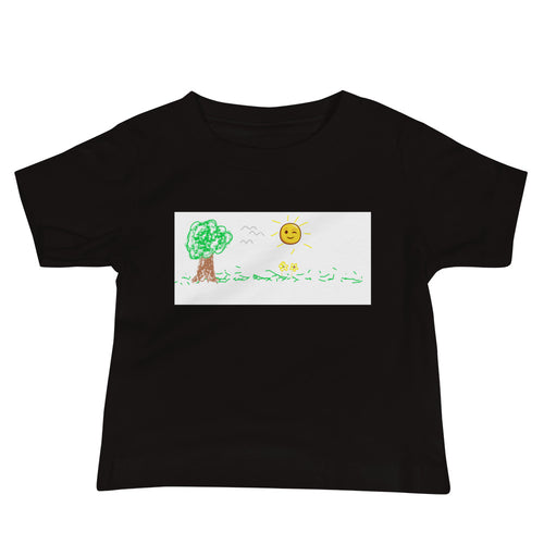 Baby Art - Jersey Short Sleeve Tee