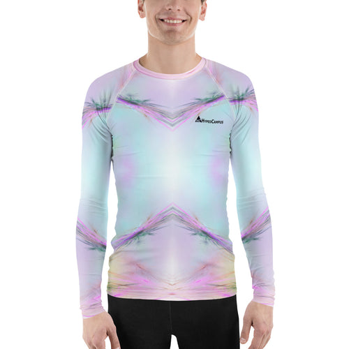 Splash Men's Rash Guard