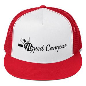 HC Basic Trucker Cap