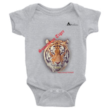 Load image into Gallery viewer, Tiger Infant Bodysuit