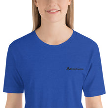 Load image into Gallery viewer, HypedCampus Embroidered Short-Sleeve Unisex T-Shirt
