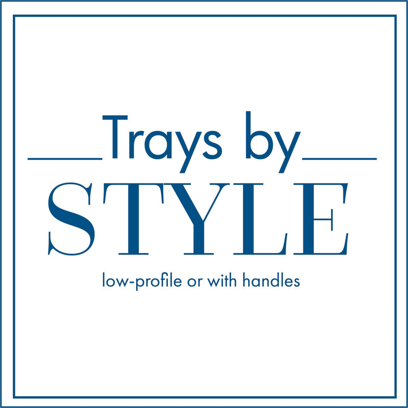 Trays by Style