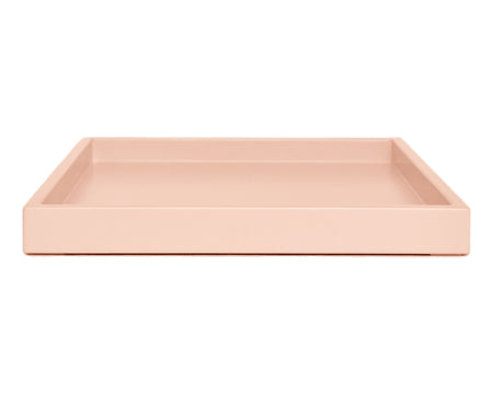 Pink Low Profile Tray