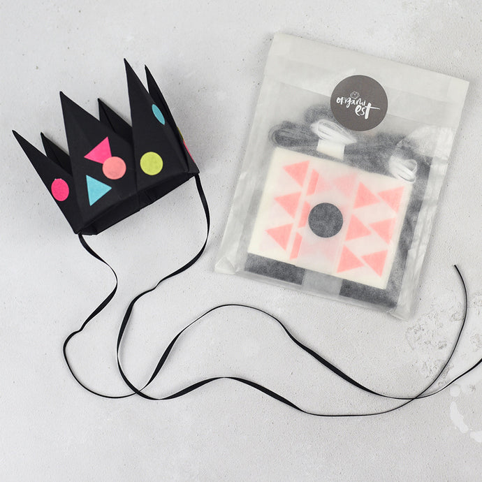 PARTY CROWN kits