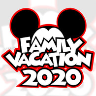 Disney Vacation / Cruises