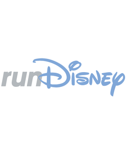 Run Disney Logo SVG