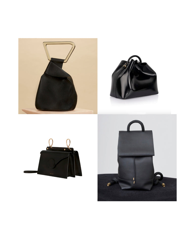 A Black Bag For Every Occassion