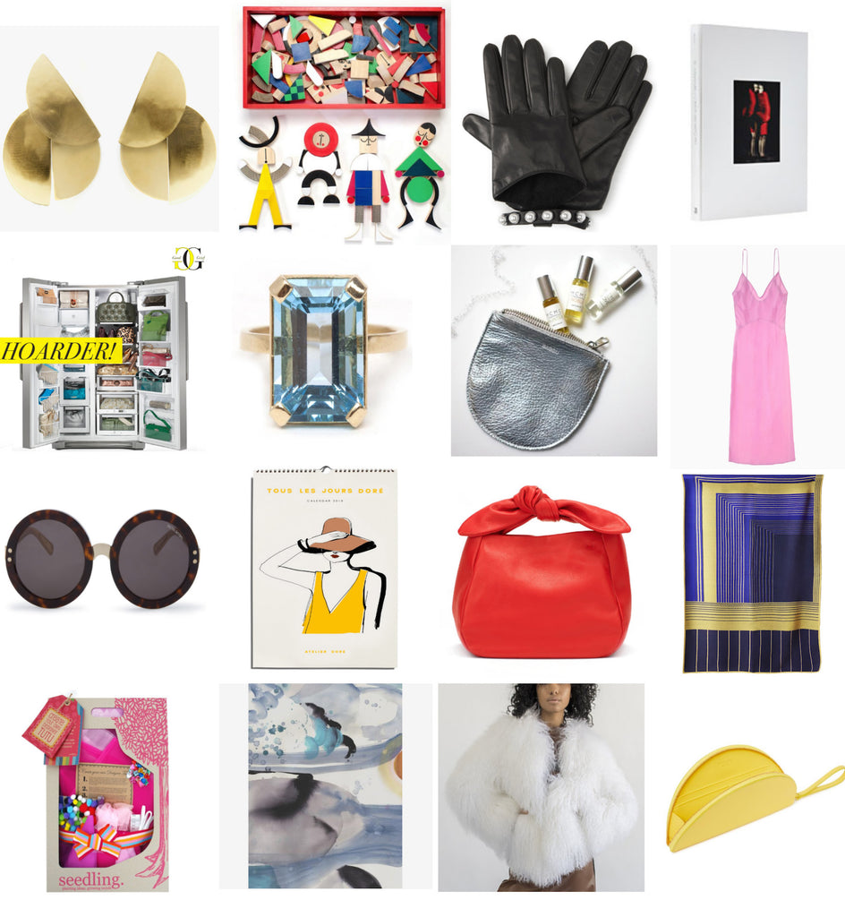Gift Guide for the Fashionista in Your Life