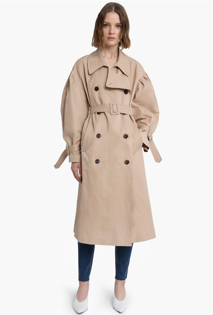 Love this Trench Coat