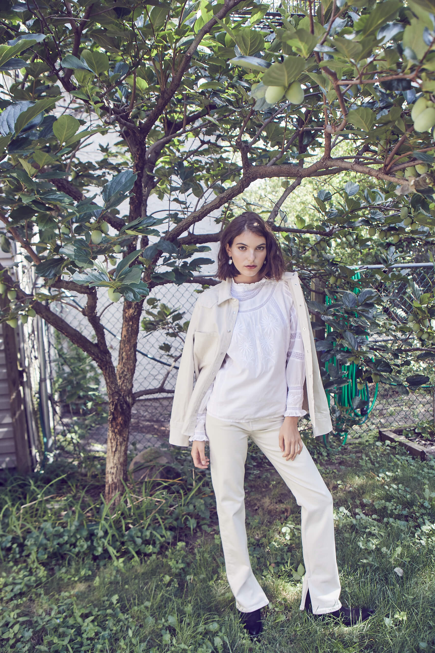 Sustainable Style by Sarah Parlow