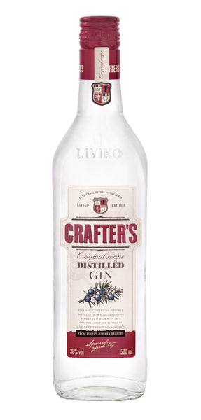 Crafter's Gin