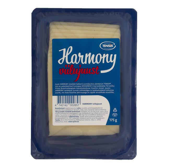 Harmony Cheese