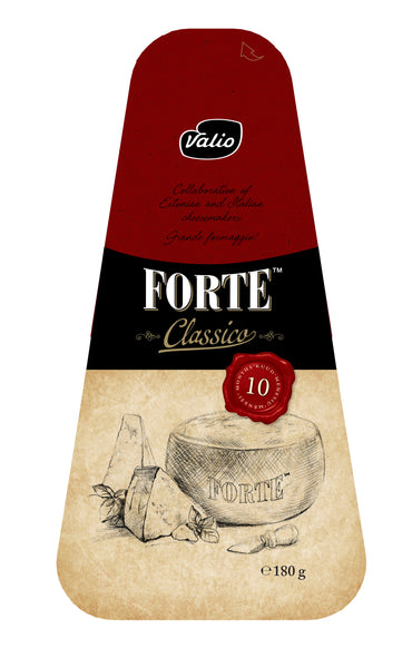 Forte Cheese