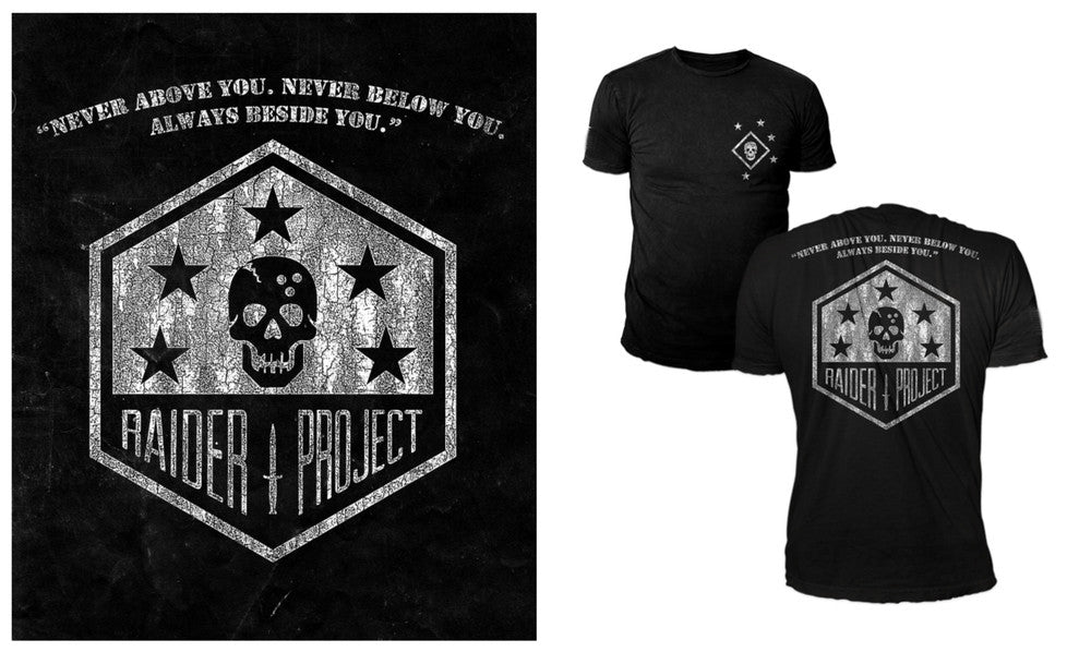 The Raider Project Coliseum by Rockwell Watches