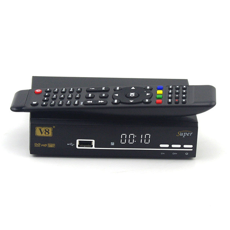 1 Year Europe Cccam Server HD Freesat V8 Super DVB-S2 Satellite Receiver Full 1080P Italy Spain Arabic Cccam Cline With USB Wifi TV Receivers DMYco Top Design Co.,Ltd- upcube