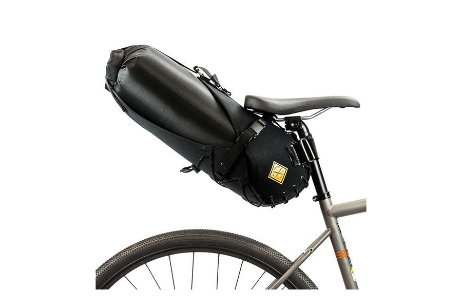 Restrap 14 Liter Saddle Bag