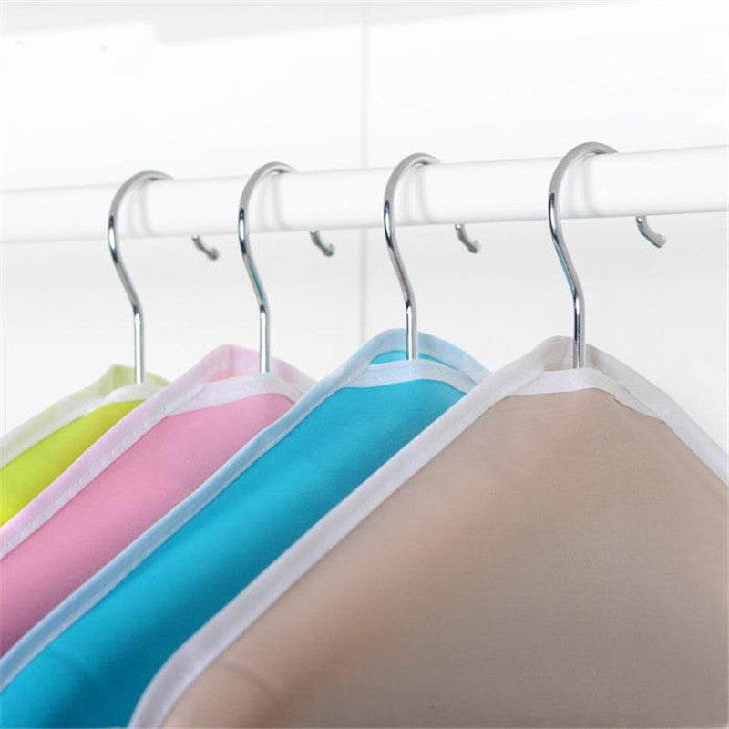 16 Pockets Household Clear Hanging Bag Socks Bra Underwear Rack Hanger Storage Organizer Wardrobe incorporated Clothing & Wardrobe Storage Vovotrade Trading Co.,Ltd- upcube